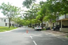 Jalan Utama Perumahan