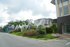 Patung Kuda 1