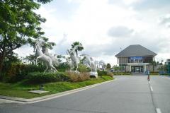 Patung Kuda 2