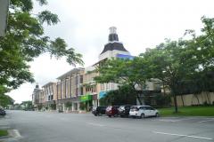 Ruko Shopping Street